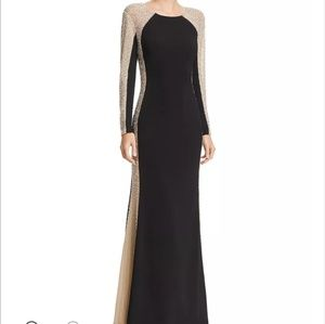 Dresses & Skirts - Black evening dress